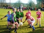 Girl\'s Football Final, Nov 2010