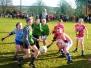 Girl\'s Football Final, Nov 2010