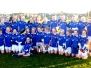 Girl's Football Final November 28th 2012, St Canice's V Thomastown