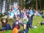Orienteering in Coppenagh and Saddle Hill, May 2011
