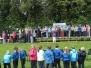 School Garden Opening, June 2012