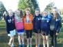 Thomastown Athletics, Dec 2014