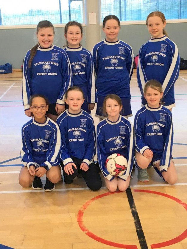 Futsall Compet
